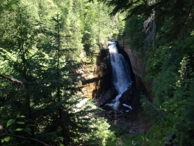 Miners Falls, Pictured Rocks National Lakeshore