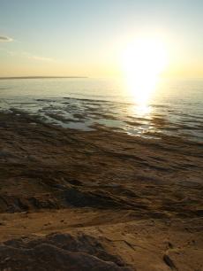 Mosquito Beach, Pictured Rocks National Lakeshore