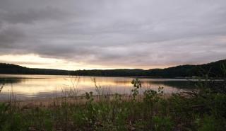 Lake Louise, Boyne Falls, MI