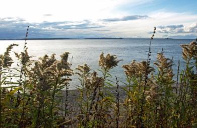 Mackinac Island in October