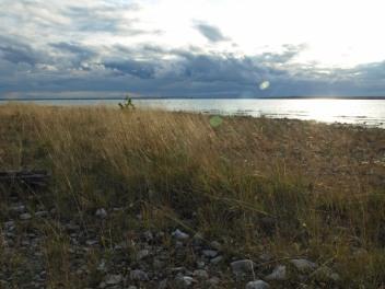 Friday Night Ride around Mackinac Island