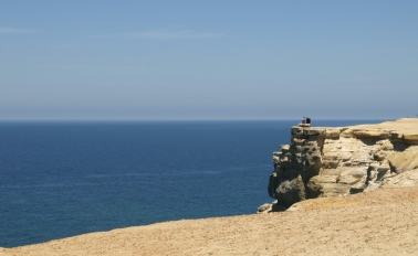 Grand Portal Point, Pictured Rocks National Lakeshore