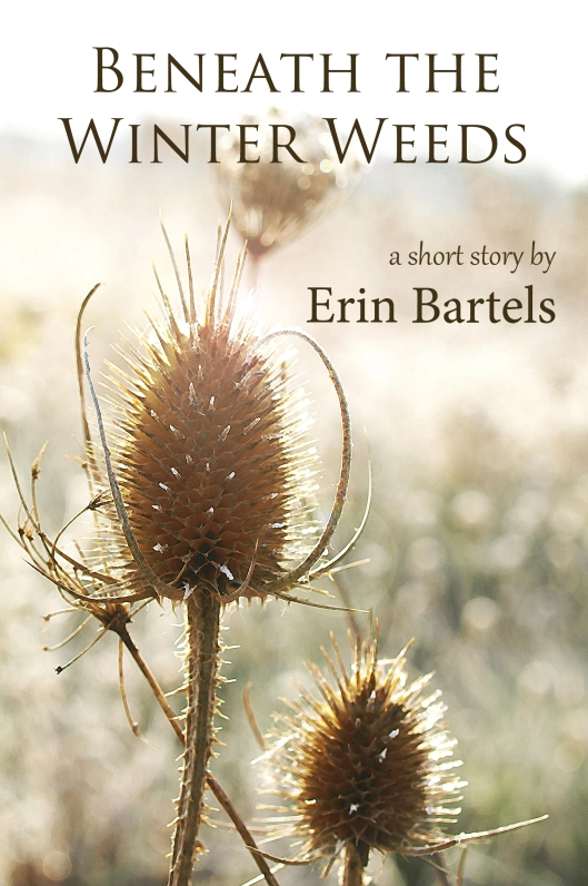 Beneath the Winter Weeds Final Cover