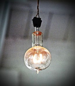 Edison's Lightbulb