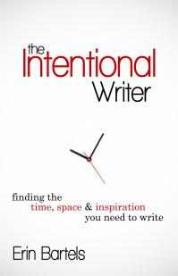 Intentional Writer ebook CVR FINALsm