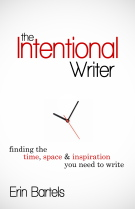 Intentional Writer ebook CVRthumb