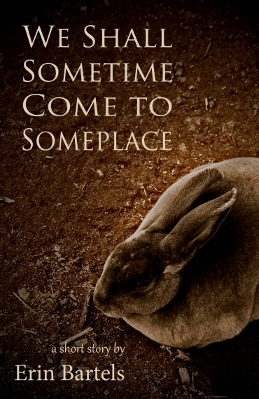We Shall Sometime Come to Somplace