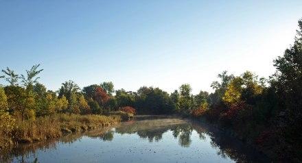 Fairview Park, Lansing, MI