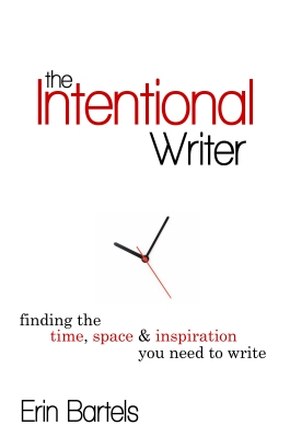 Intentional Writer CVR FINAL