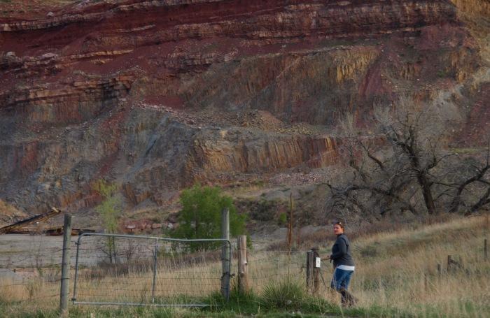 Abandoned Mining Operation?