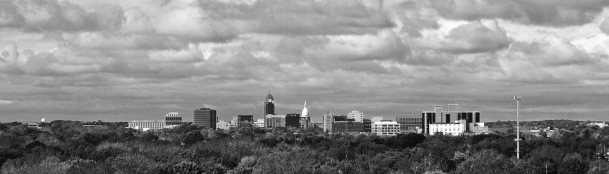 Lansing Skyline