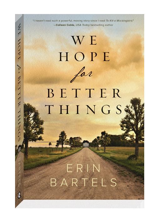 Books Erin Bartels